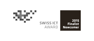 YOOTURE @ Swiss ICT Awards 2015