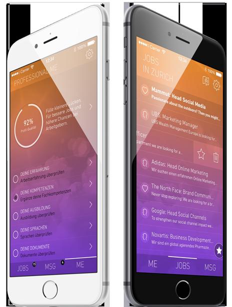 Schweizer dating apps